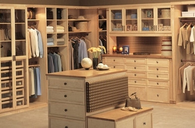 agencement magasins bois massif Orvault 44