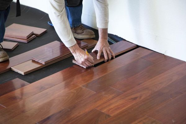 pose parquet professionnels