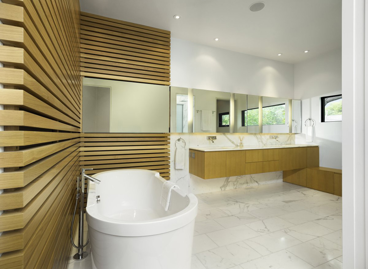 agencement salles de bains artisan Savenay 44