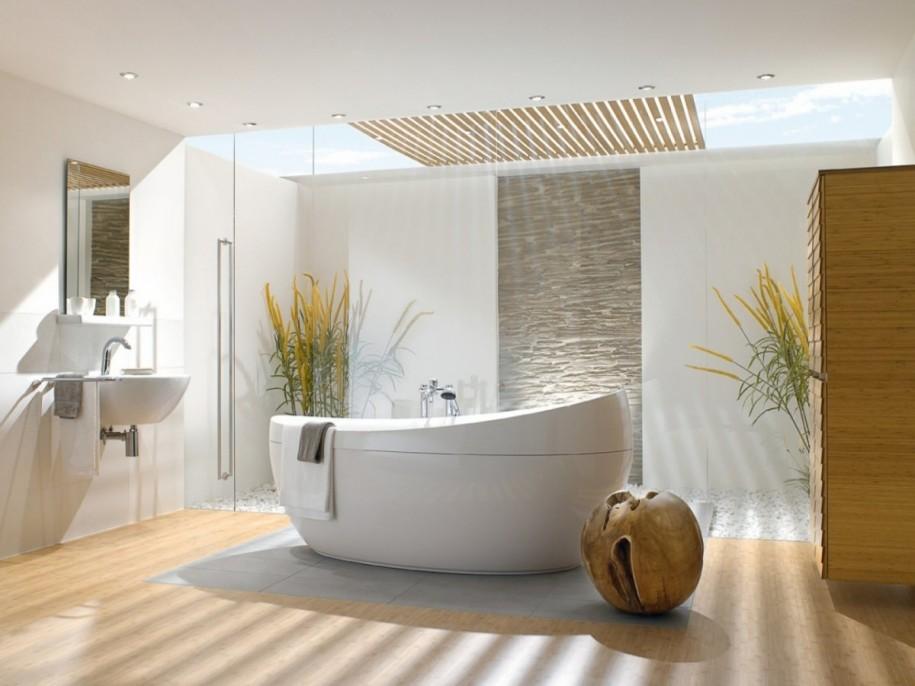 pose aménagement salles de bains Nantes 44