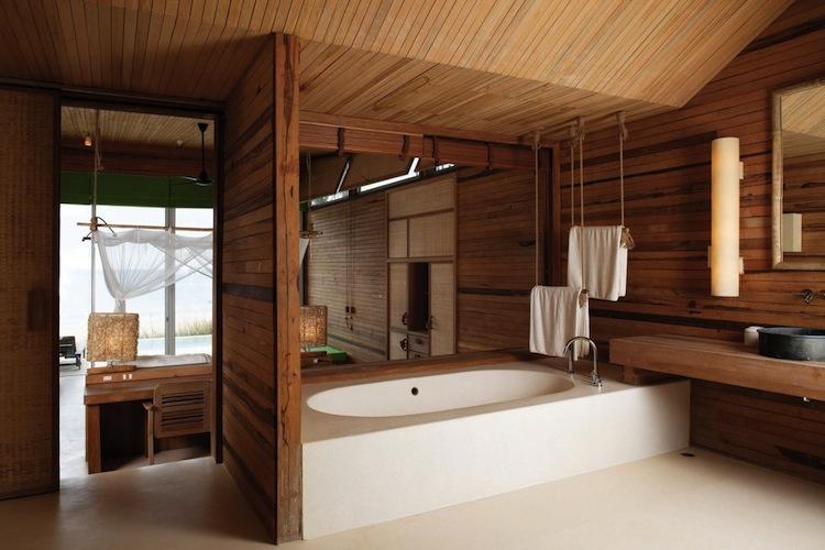 agencement salles de bains menuiserie La Roche-Benard 56