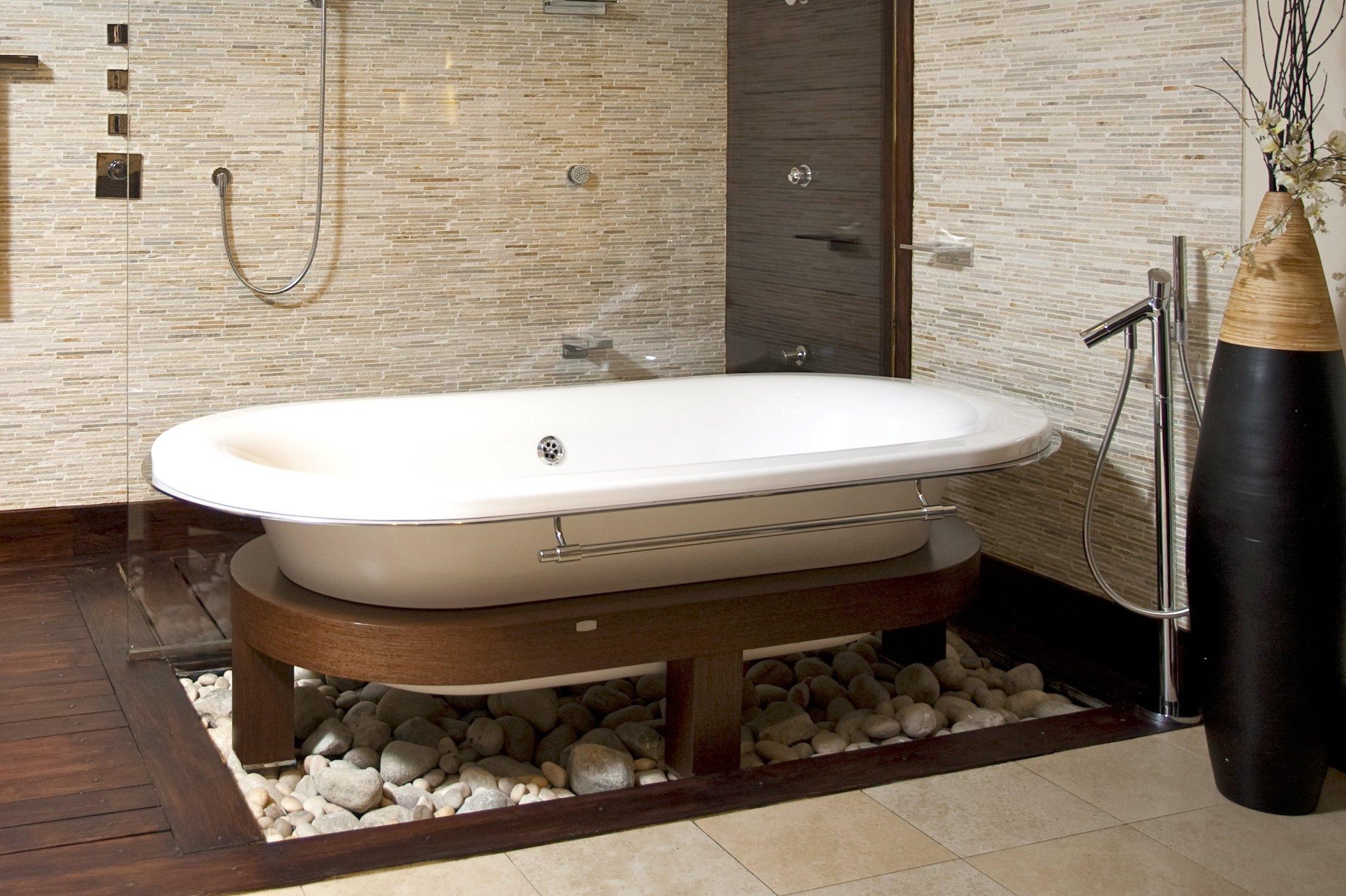 agencement salles de bains La Roche-Benard 56
