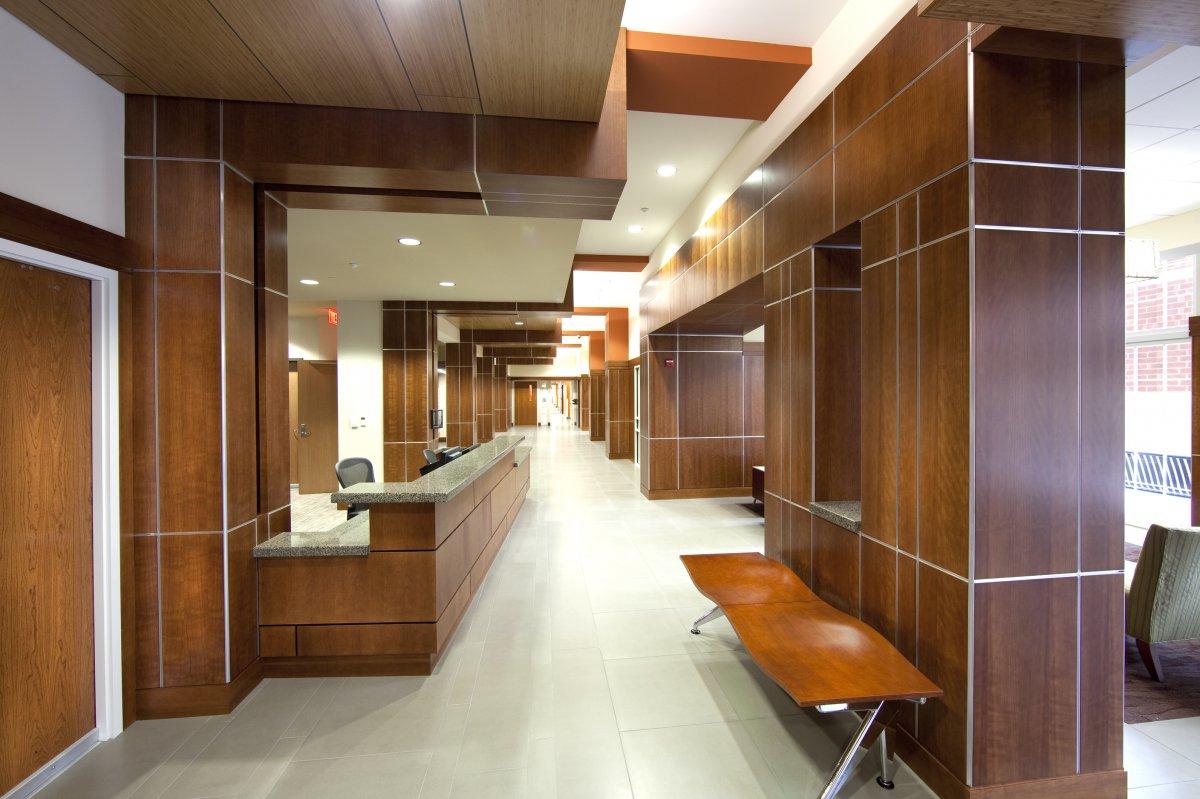 aménagement bureaux artisan La Baule 44