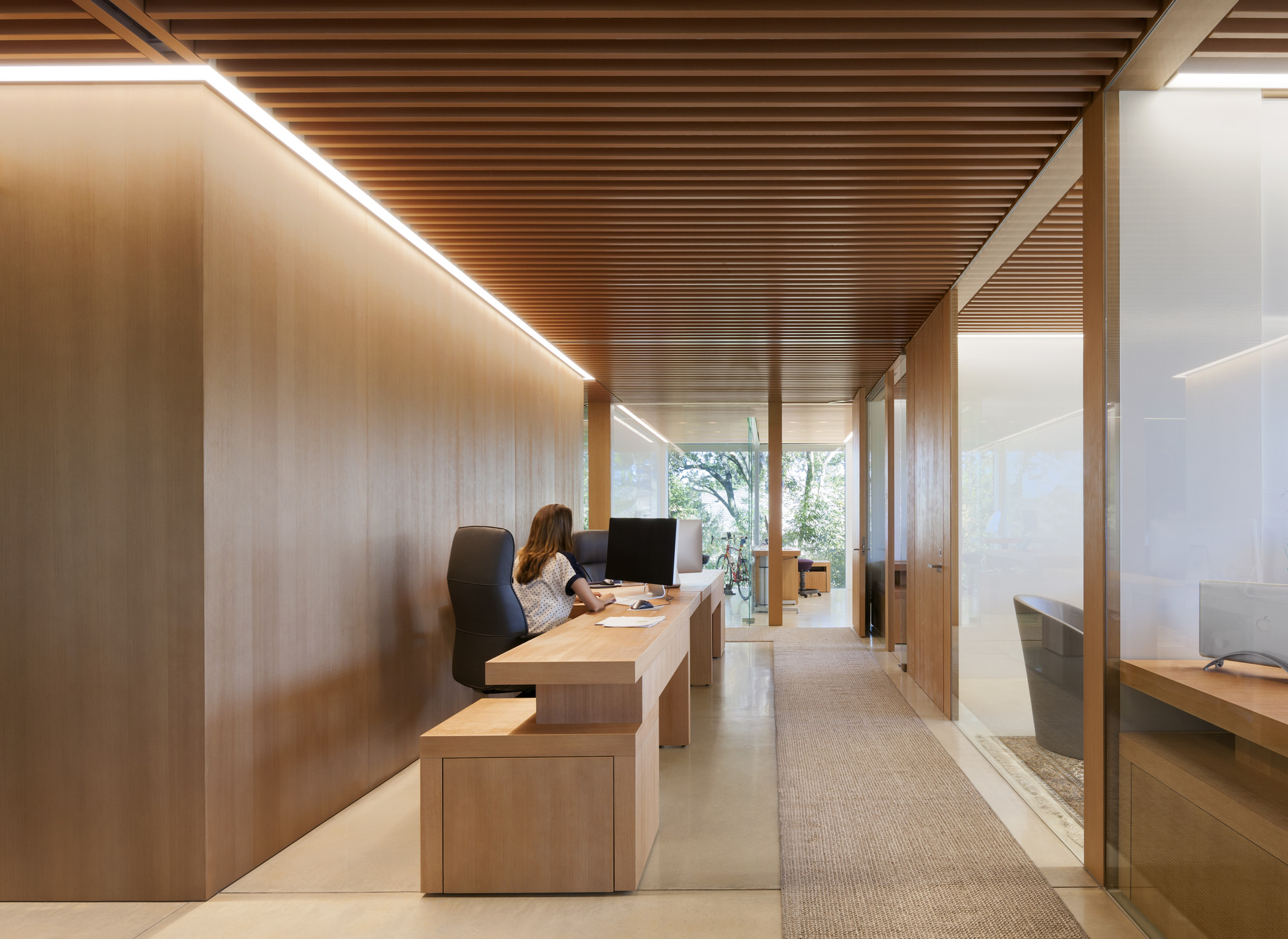 aménagement bureaux Nantes 44