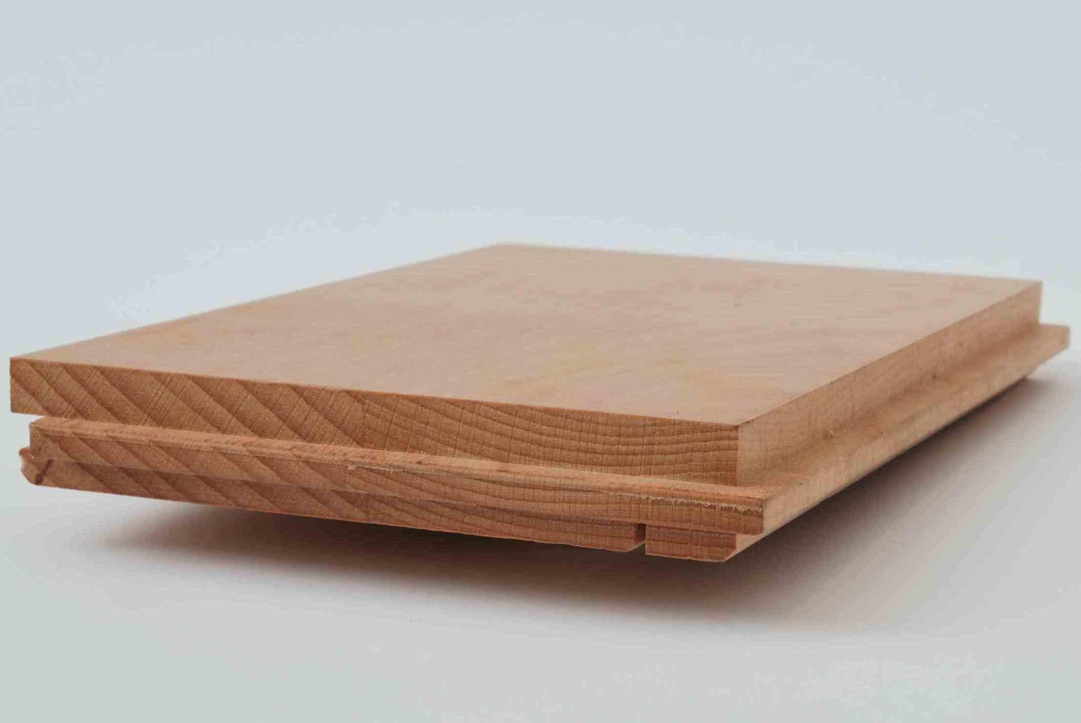 parquet massif bois exotique Le Croisic 44